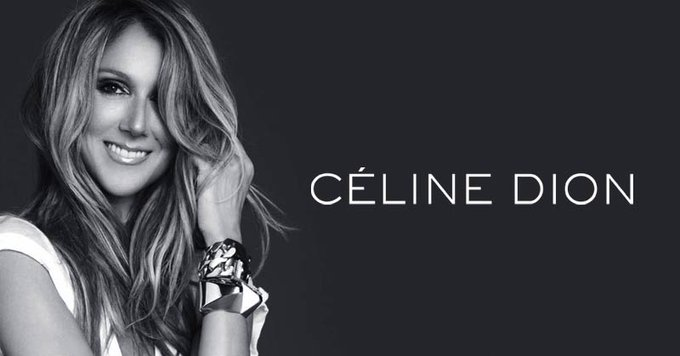 ALE HAPPY BIRTHDAY CELINE DION! See her show at the