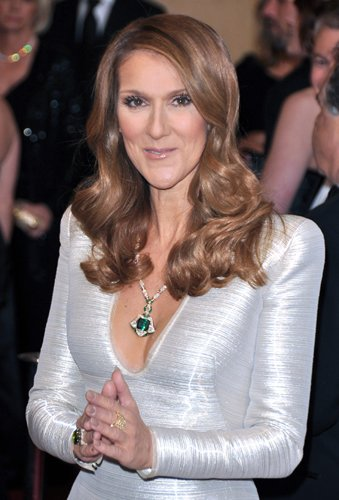 Wishing the Incomparable Celine Dion Happy Birthday!!!