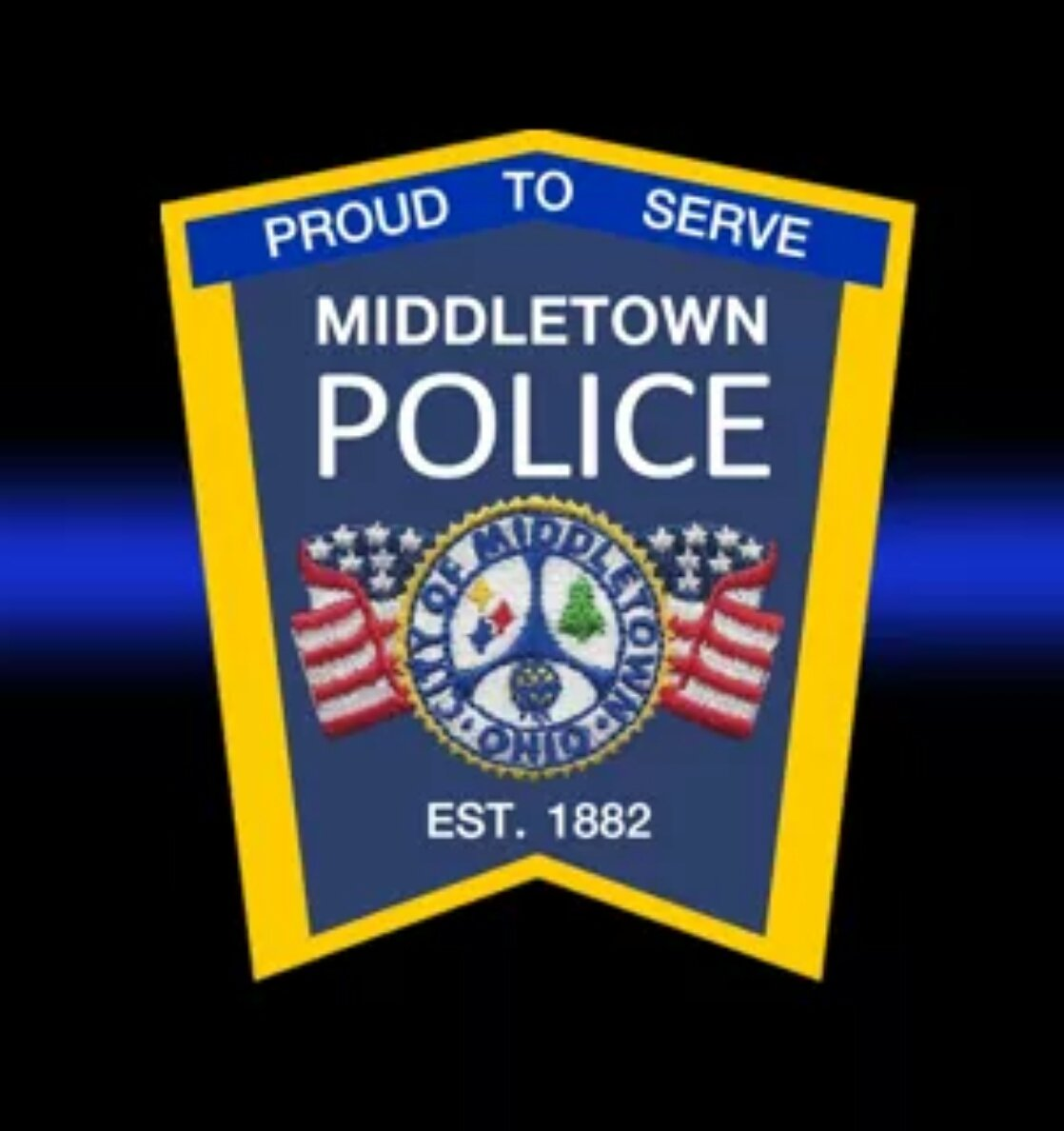 Middletown Division of Police on Twitter: