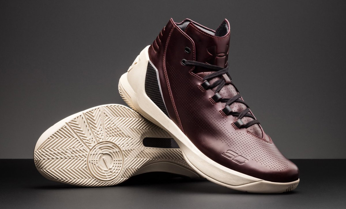 dd333c420458 under armour gave the final four south carolina team the new curry lux  oxblood available now