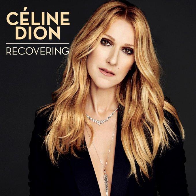 Happy birthday to powerful beautiful voice Diva Celine Dion