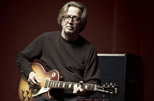 Happy Birthday to ERIC CLAPTON (Born March 30, 1945)