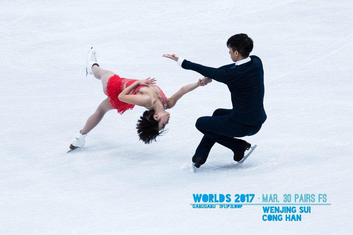 Вэньцзин Суй - Цун Хань / Wenjing SUI - Cong HAN CHN - Страница 6 C8MZGt1XYAEULlH