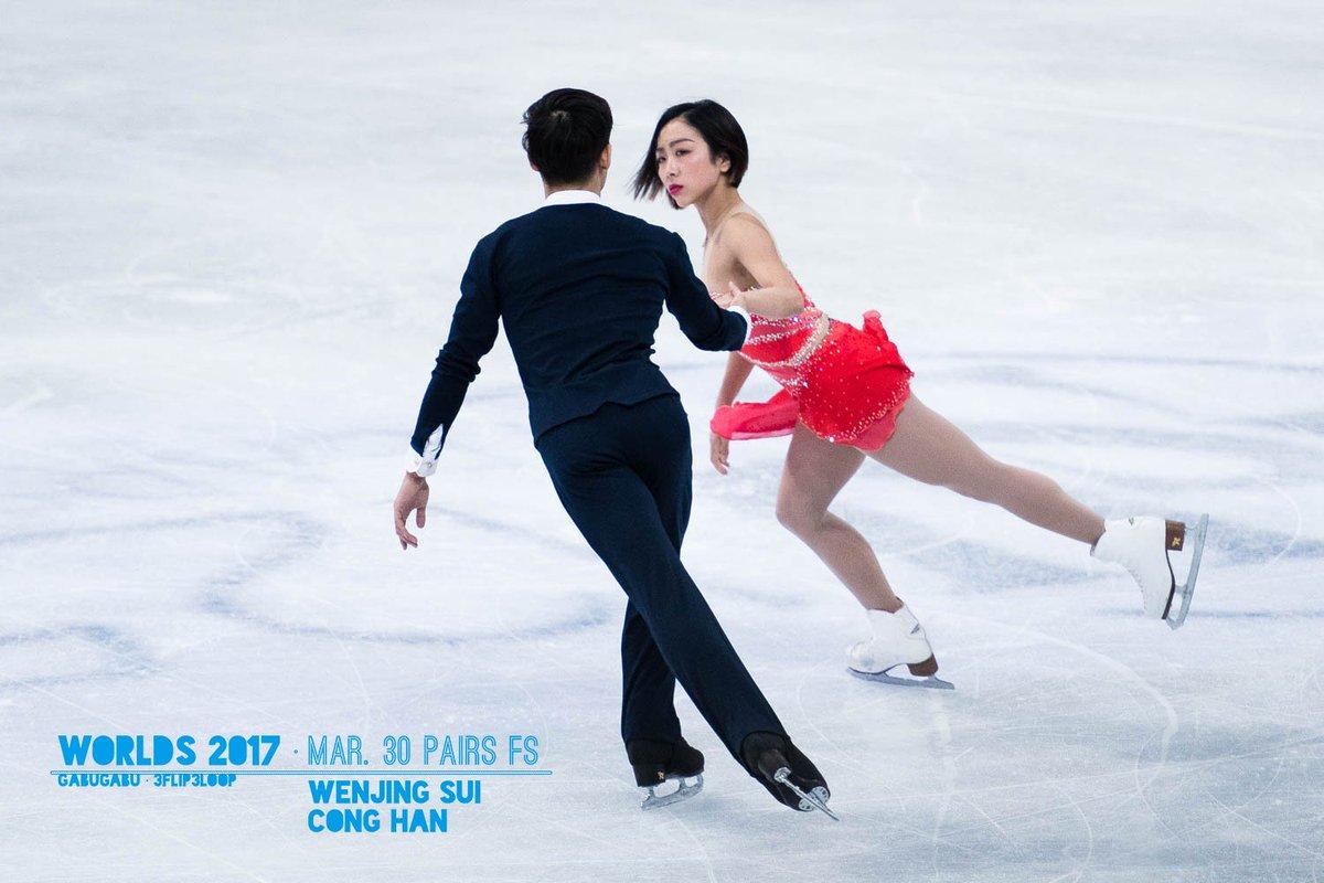 Вэньцзин Суй - Цун Хань / Wenjing SUI - Cong HAN CHN - Страница 6 C8MZGtzXkAAaOxU