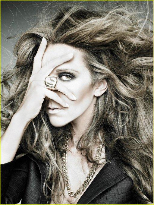 Happy Birthday to the Amazing & Fabulous Celine Dion