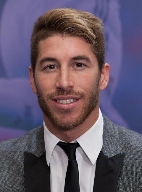Happy Birthday Sergio Ramos
