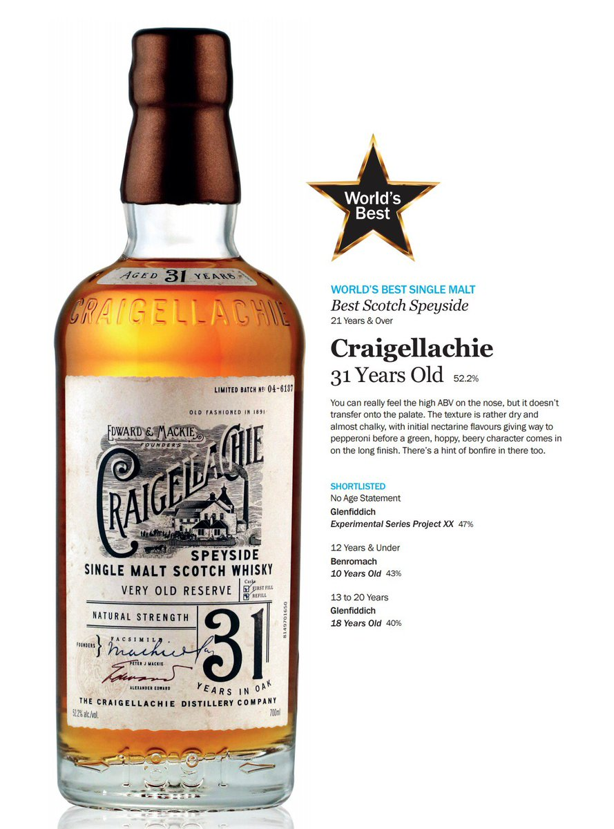 540180fda9e Whisky Magazine on Twitter