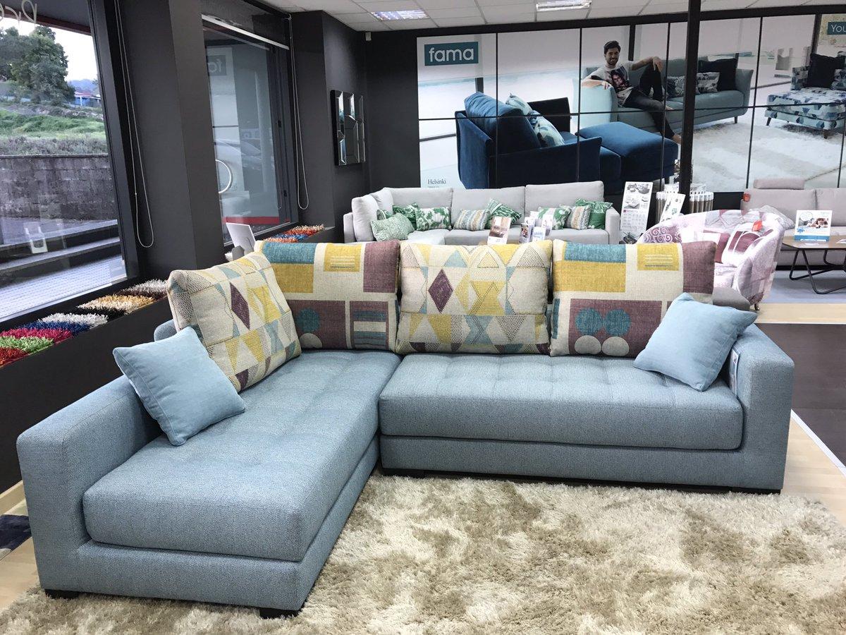 Muebles Font N On Twitter Modelos Nuevos Y Telas De La Nueva  # Muebles Fontan Esplus