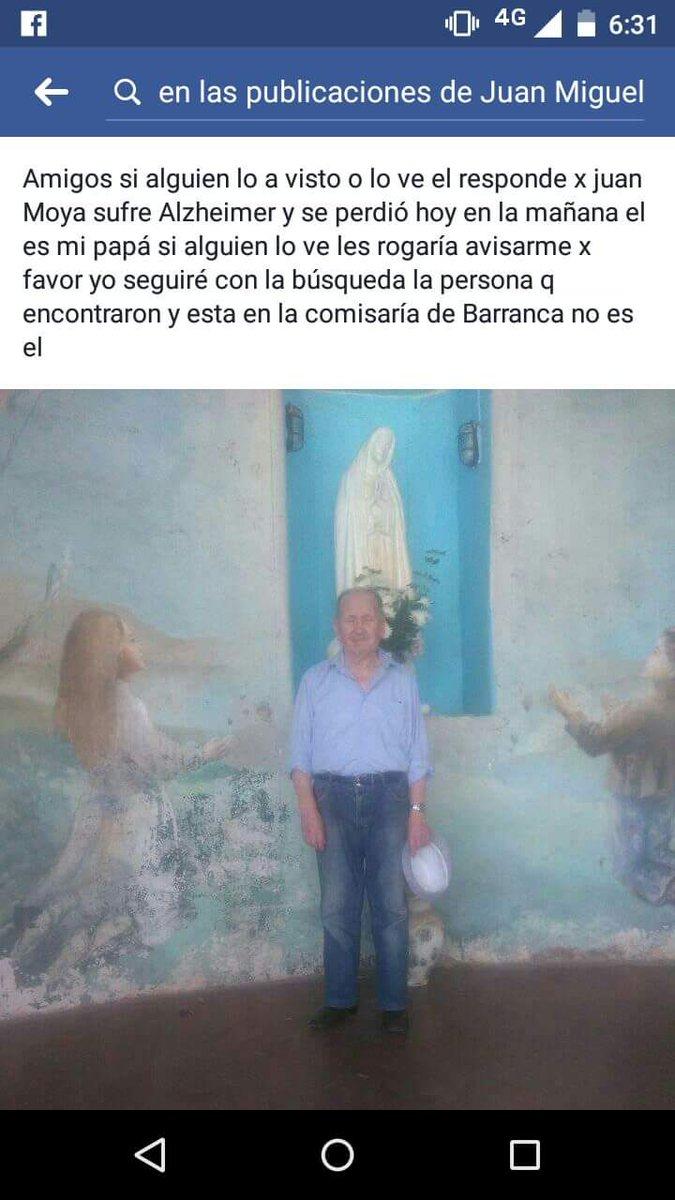 #desaparecido #adultomayor #JuanMoya #SanAntonio difundir por favor #Chile #extraviado #rne  #Bomberos  #perdido #pdi  #carabineros  #ayuda<br>http://pic.twitter.com/R8q0BKMLr0