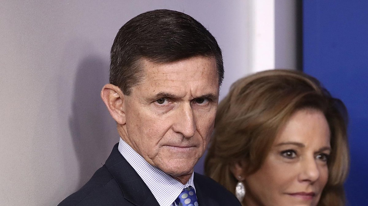 Mike Flynn Is Willing to Testify in Exchange for Immunity, Report Says