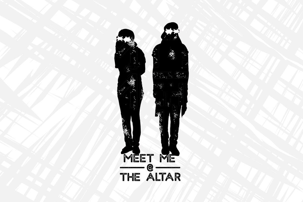 Meet Me @ The Altar on Twitter: