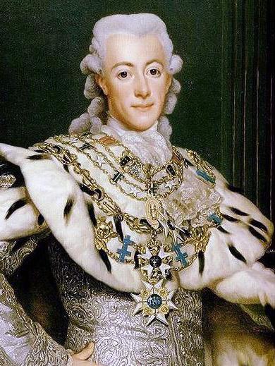 gustavo iii rey absolutista busco posicionar a suecia mediante la guerra promovio alianzas contra los revolucionarios franceses y rusia