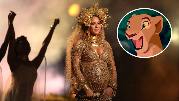 .@Beyonce is the top choice to voice Nala in the #LionKing remake (EXCLUSIVE) https://t.co/tRIrThq3vB