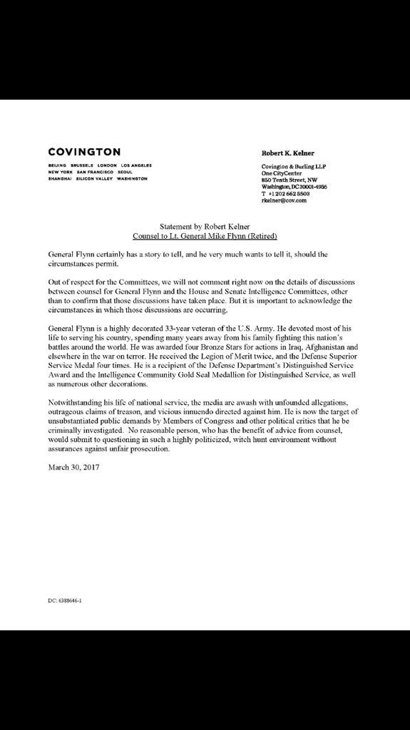 letter from attorney