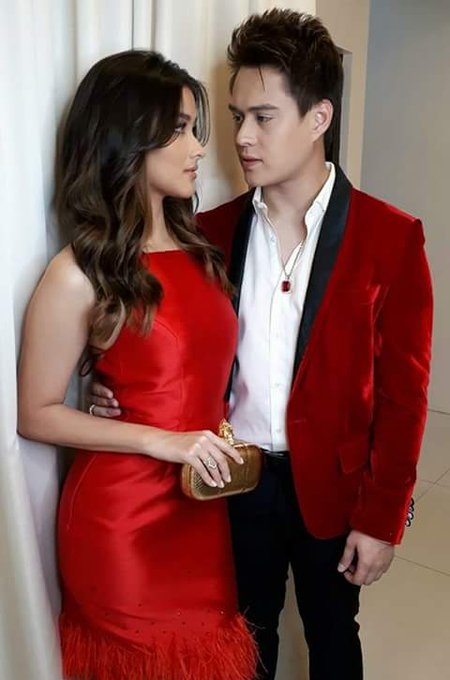 Belated happy bday my one and only loves Enrique gil mbtc     sana forever na kayo ni hopeeee   love you