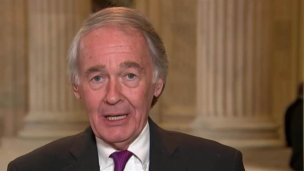 Sen. Ed Markey: 'It actually smells of a cover-up' https://t.co/NrdI2vQo3o