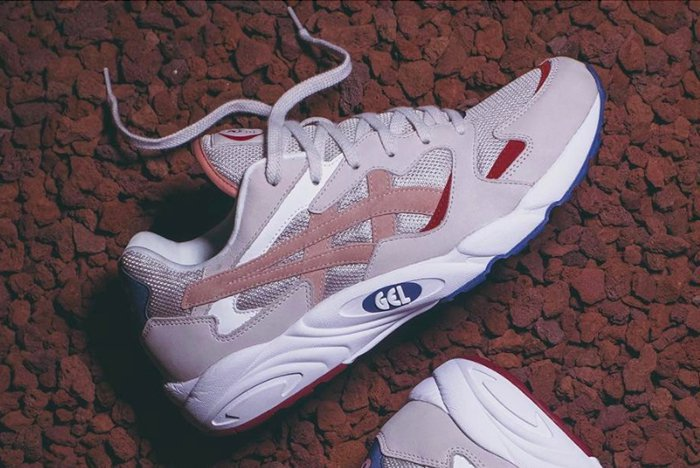 54770bfe444d ronniefieg just revealed his asics gel diablo collaboration .