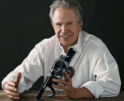 Happy 80th Birthday Warren Beatty!