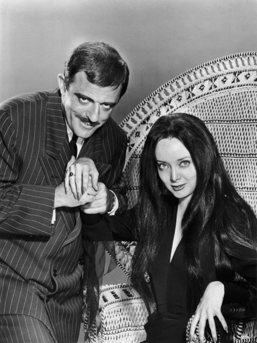 Happy 87th Birthday to that consummate actor, the ever-suave John Astin!