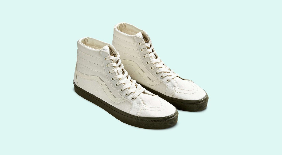 405f510e75 deal of the day vans sk8 hi reissue 25 off the classic high tops