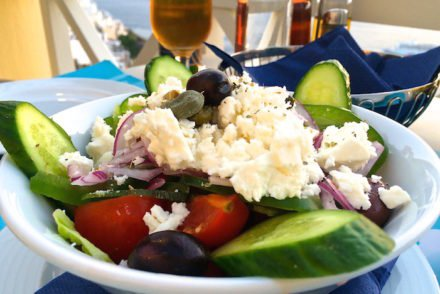 Mediterranean Diet May Improve Mood – Here is What You Need to Eat.
