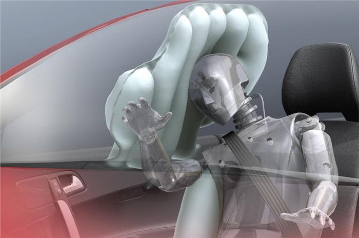 Richiamo Auto TOYOTA: Airbag difettoso, Rischio in caso di gonfiaggio