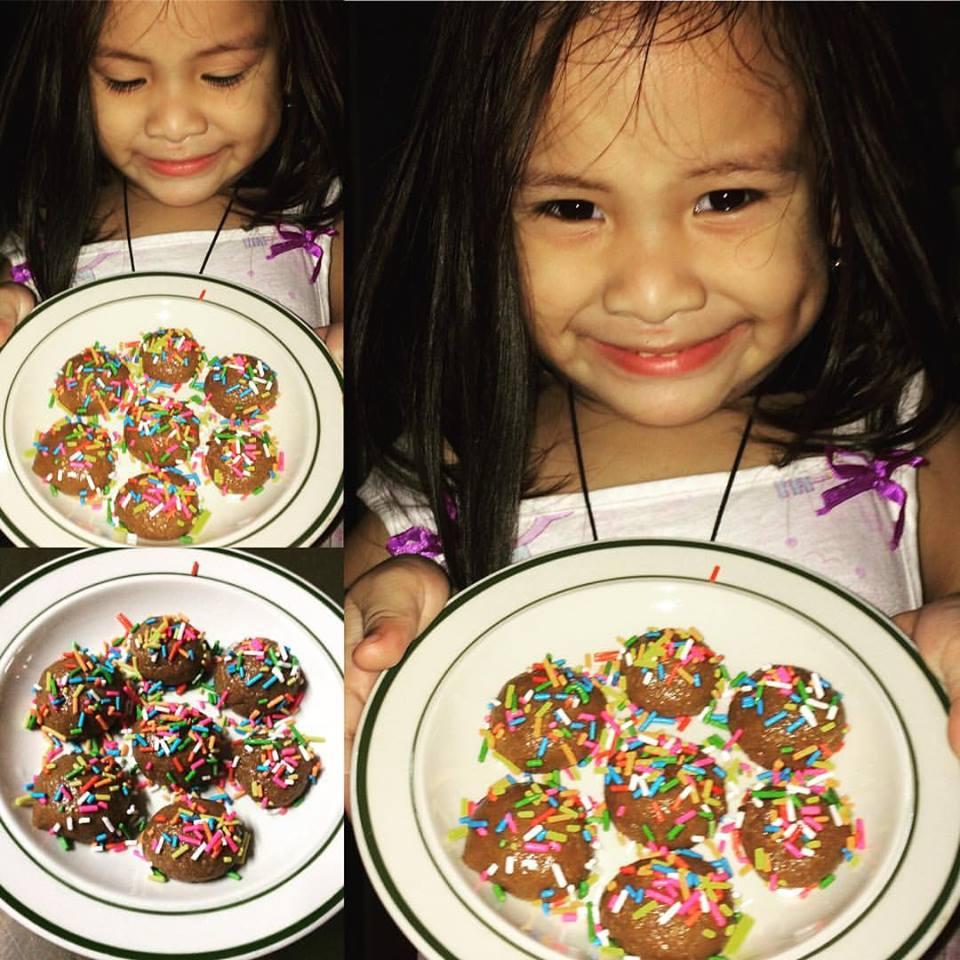 Baby girl  #SprinkleCookies <br>http://pic.twitter.com/2zDa6zlmIP