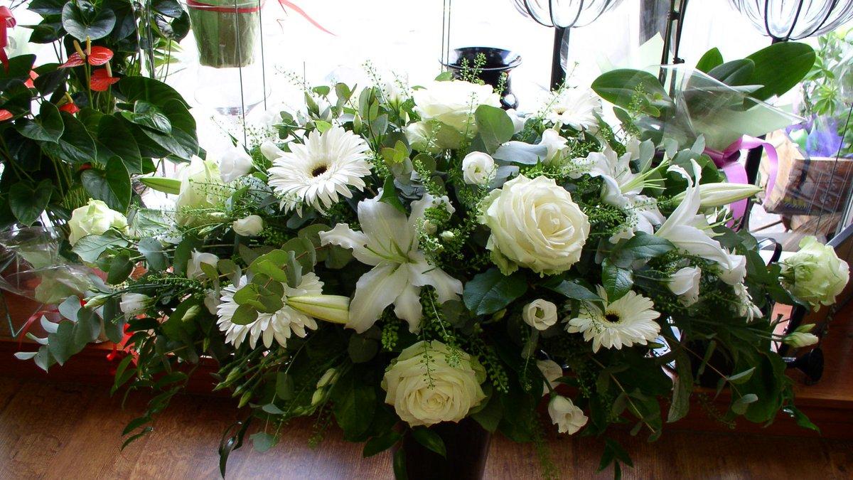 Funeral flowers funeralflorist twitter funeral flowers izmirmasajfo