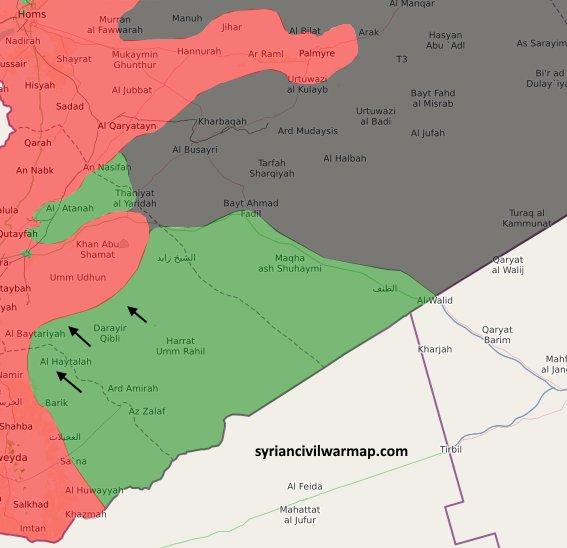 Syrian War: News #12 - Page 5 C8PFhpYUwAEsQFn