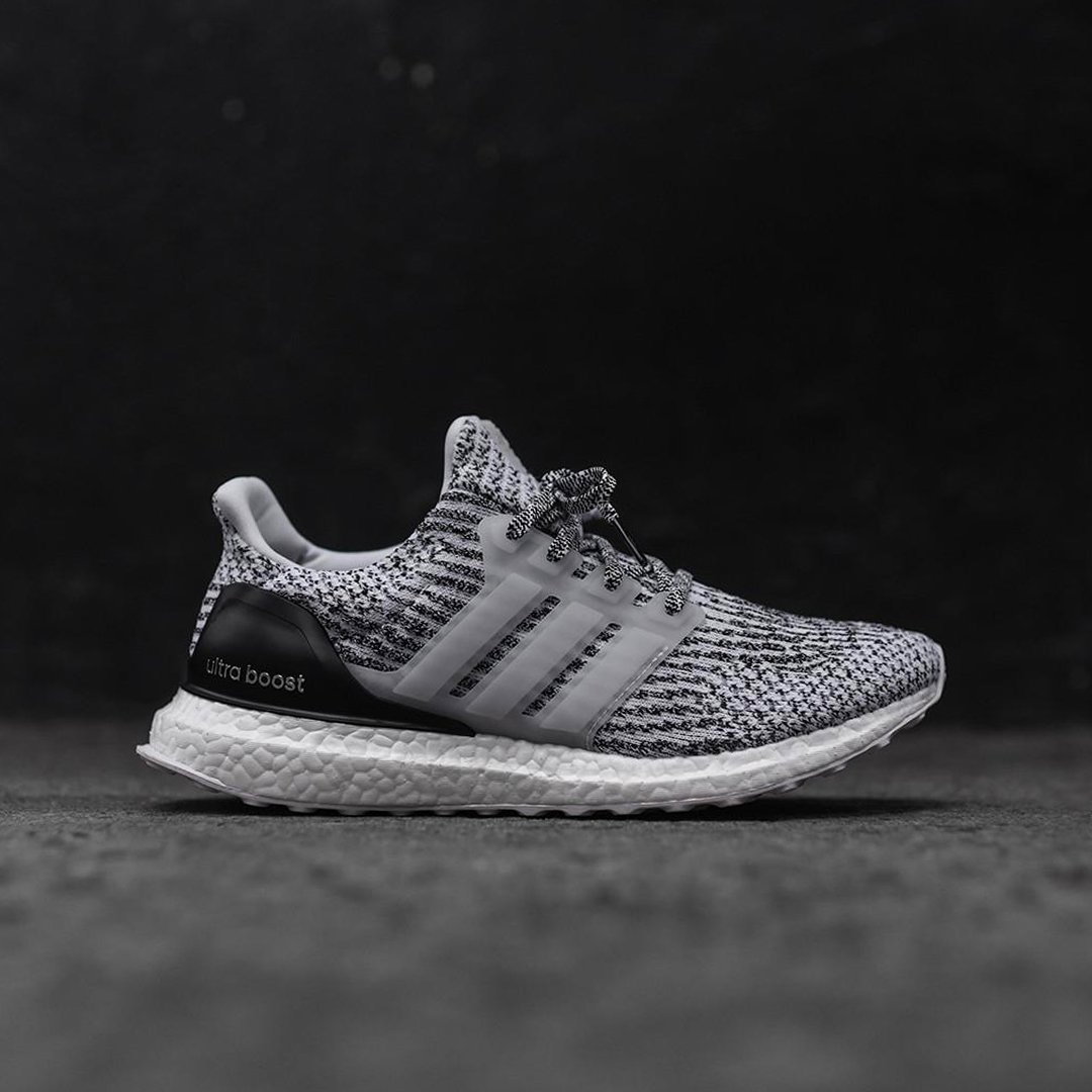 Most recommend adidas TTS in the Ultra