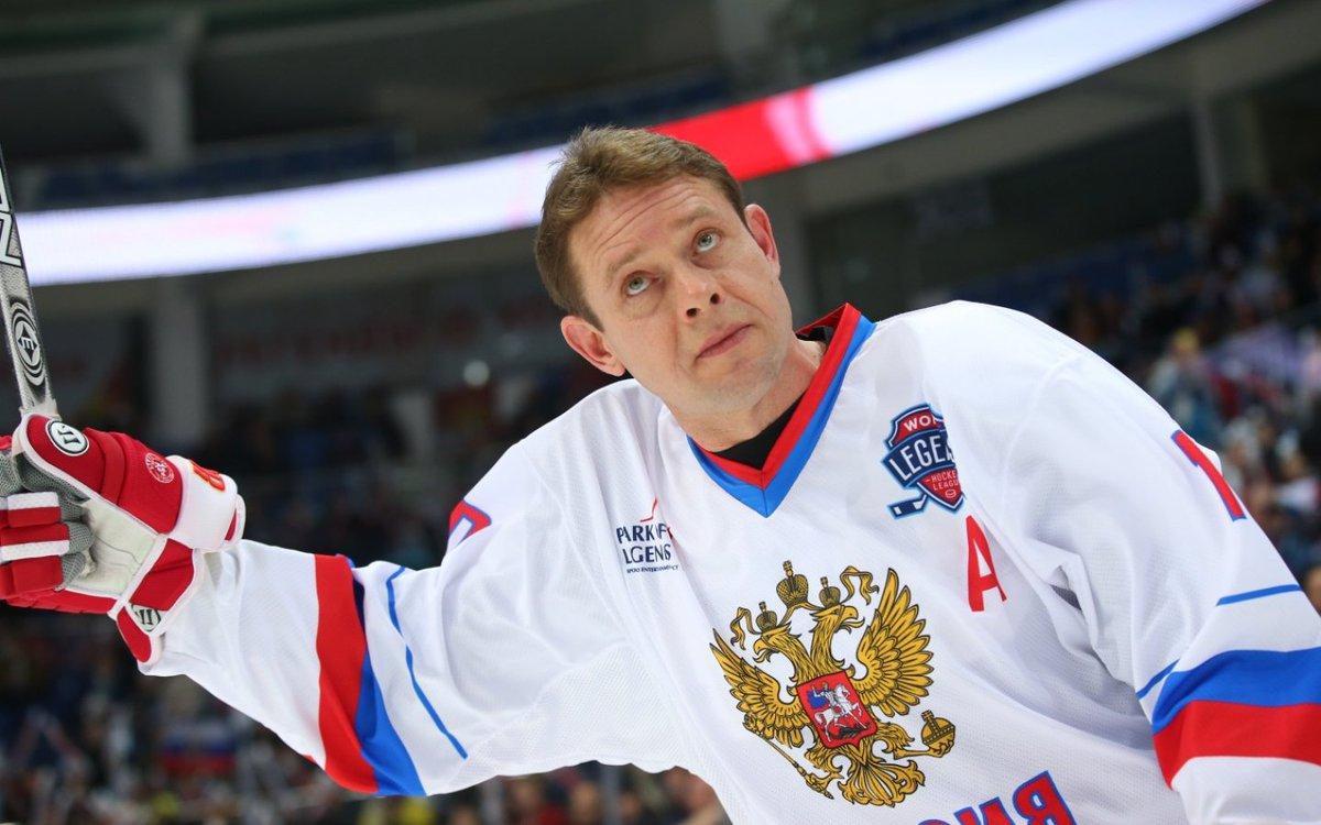 компания принимает хоккеисты россии фото с именами наличие дочери александры