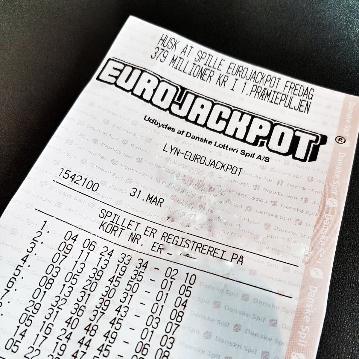 eurojackpot fredag