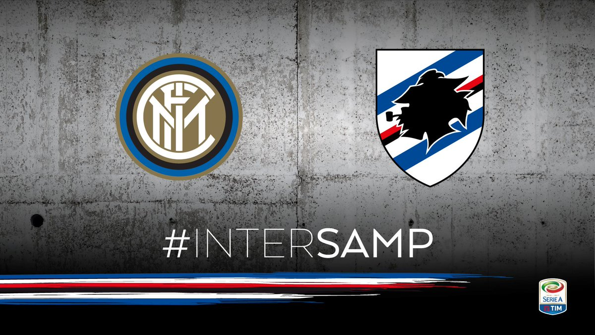 DIRETTA INTER SAMPDORIA Streaming: dove vedere video gratis Serie A Oggi 3 Aprile 2017