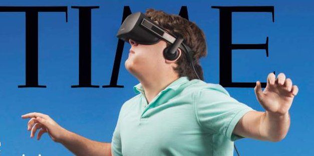 Palmer Luckey leaving Facebook is the latest chapter in its $2 billion virtual reality fiasco