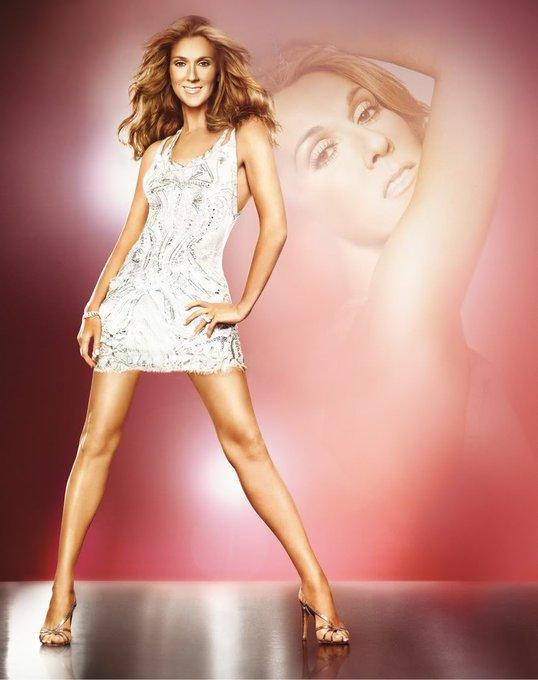 Happy Birthday Celine Dion!!!