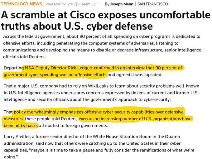 Boicotear las conexiones de Facebook NSA