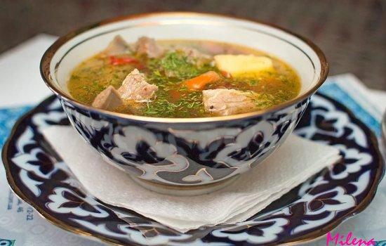 Рецепты вкусной и здоровой пищи для детей с фото