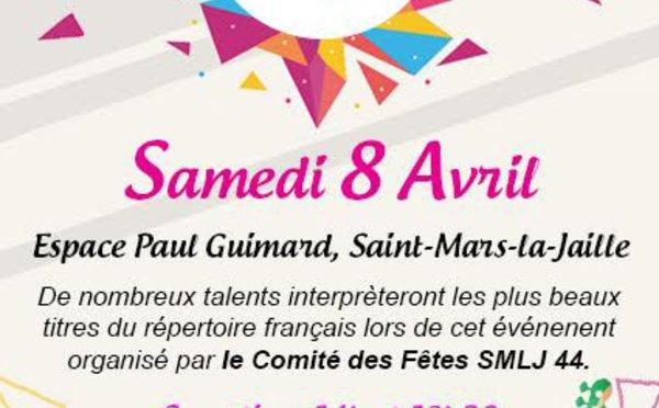 Saint-Mars-la-Jaille City