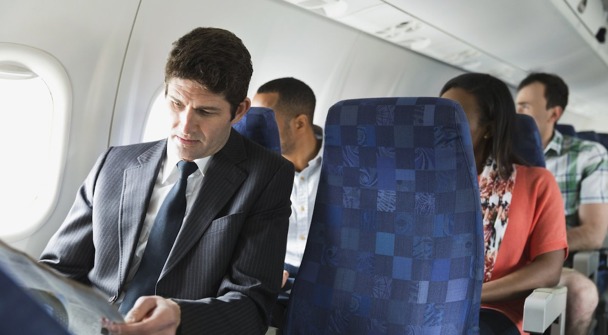 New leg room for Virgin economy fliers coming this May...great for #businesstravellers https://t.co/aDOvG9rZCi https://t.co/0bJvMowTBc