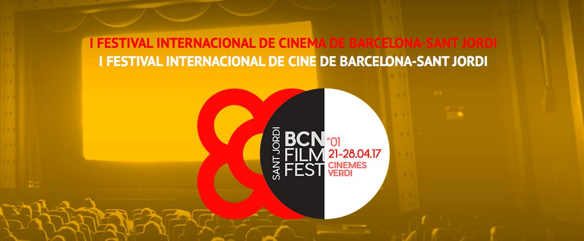 Image result for BCNFILMFEST