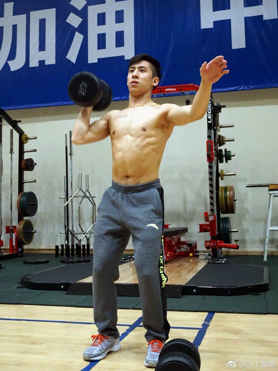 Вэньцзин Суй - Цун Хань / Wenjing SUI - Cong HAN CHN - Страница 6 C8PvfeNUAAAxISD