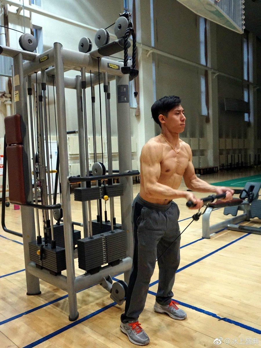 Вэньцзин Суй - Цун Хань / Wenjing SUI - Cong HAN CHN - Страница 6 C8PvxJMUAAAQwbr
