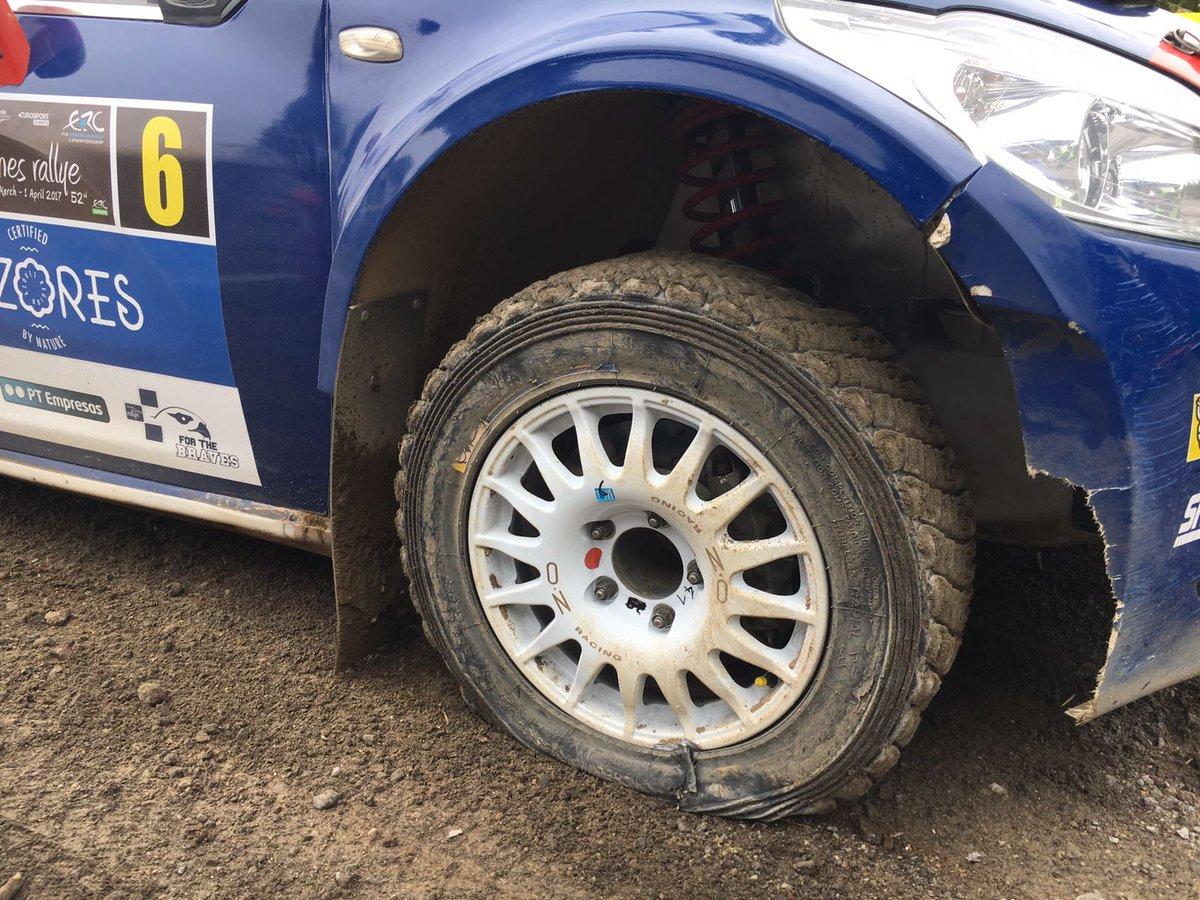 Rally Azores 2017 ERC - Página 2 C8PyFBuXkAInOWw