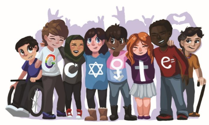 "Define American 🇺🇸 on Twitter: ""Today's Google doodle is a vision of world  peace. https://t.co/i4hxOAjtK3… """
