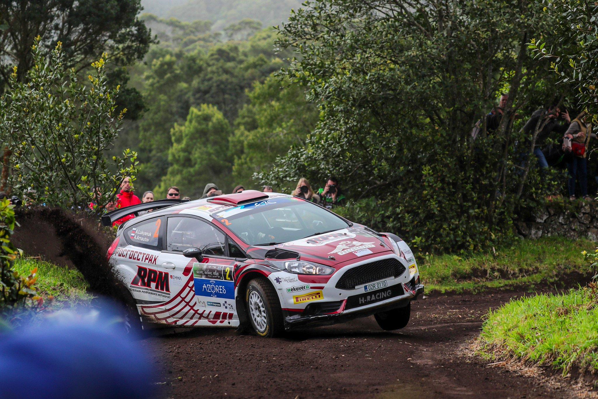 Rally Azores 2017 ERC - Página 2 C8Q0yvkXoAEFR0S
