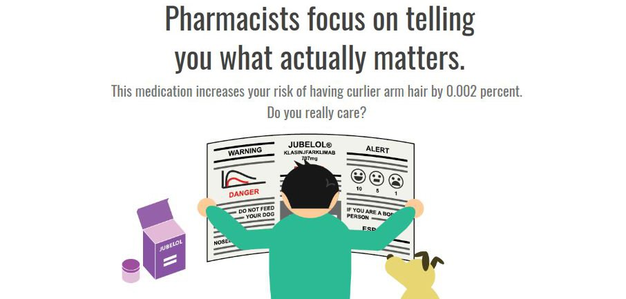 Clinical pharmacists educate health-care professionals and the public about medications. #PAM2017 #CSHP https://t.co/CFbhcJTFhT https://t.co/G2uAMM2cvl