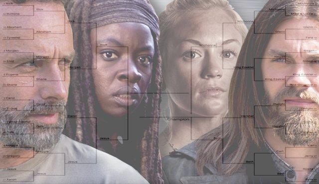 The Walking Dead Temporada 7: Noticias,Fotos y Spoilers. - Página 17 C8Q7EvKUMAARk7a