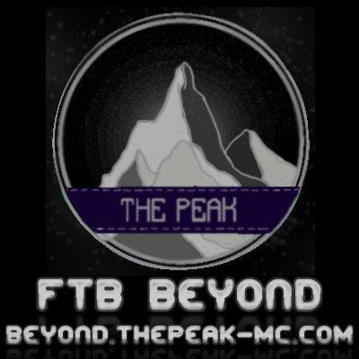 The Peak MC Servers (@TePeakMCServers) | Twitter