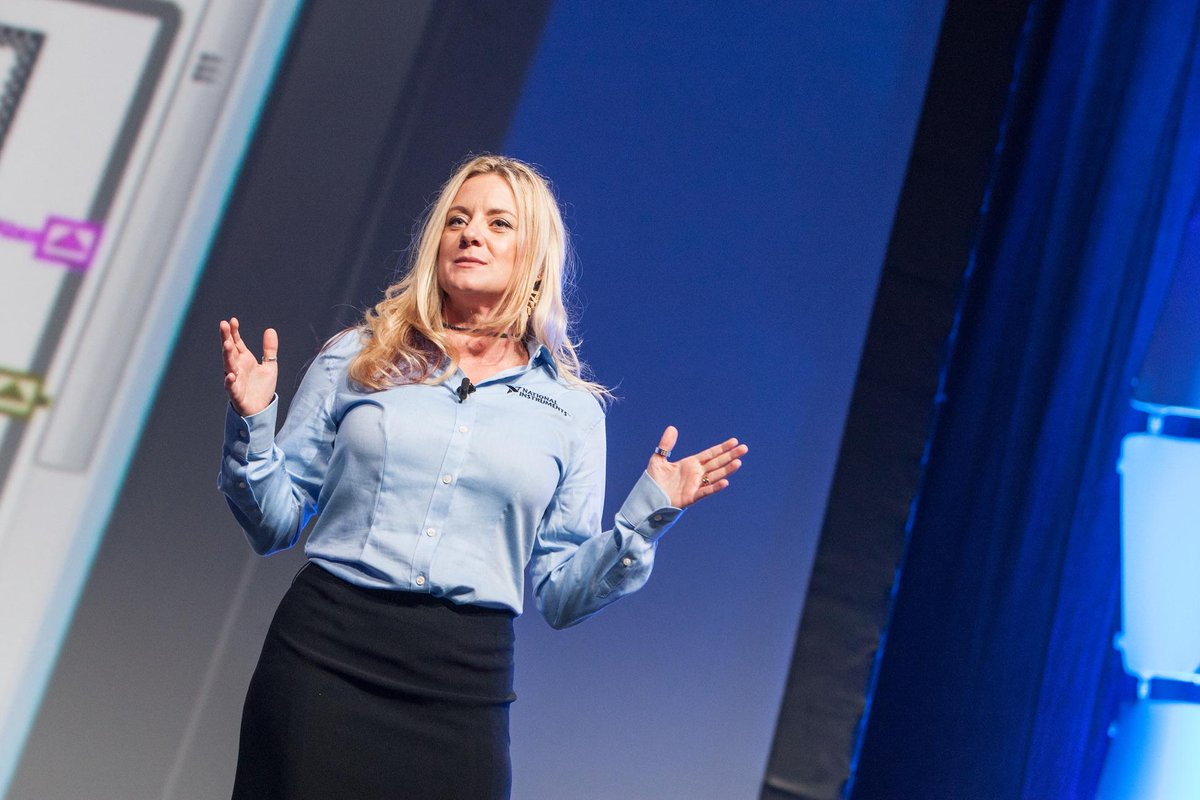 national instruments on twitter engage women who are national instruments on twitter engage women who are passionate about careers in technology at our first niweek women s leadership forum