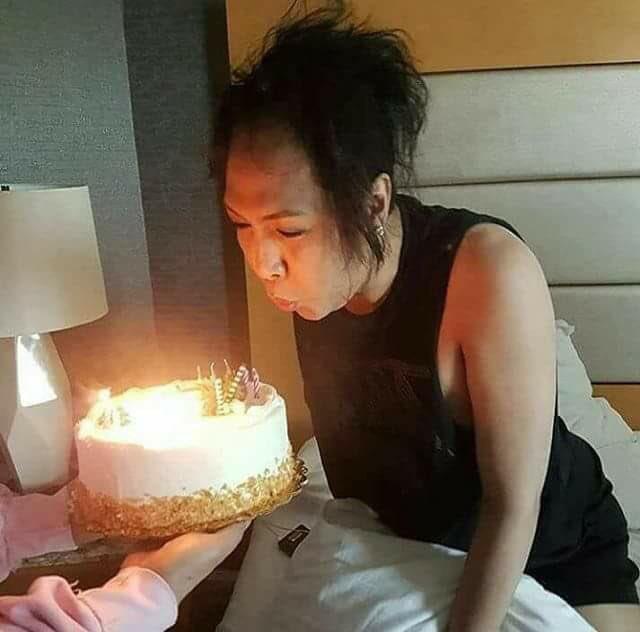 Happy Birthday Vice Ganda o Vice Chaka? Hahahahahahahahaha
